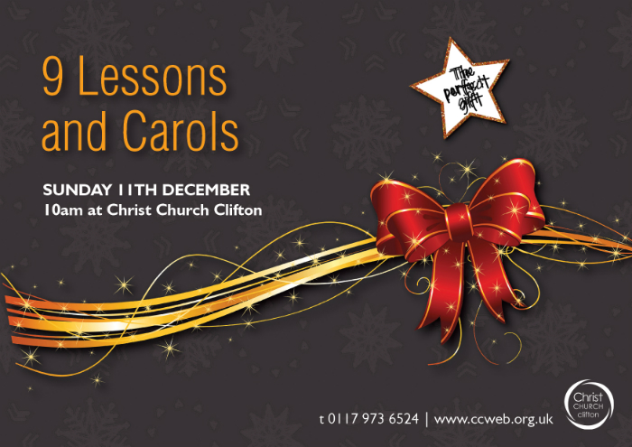 9 Lessons and Carols